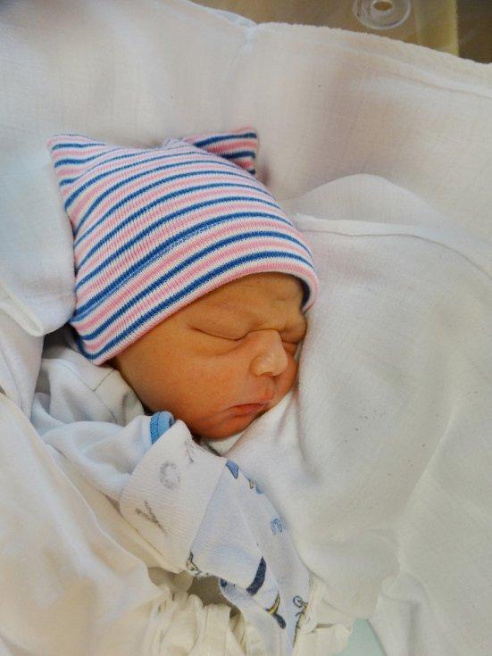 Jan Duda se narodil 6. ledna v 10:12 mamince Marii a tatínkovi Janovi z Rokycan. Po příchodu na svět v plzeňské FN vážil bráška dvouleté Marie Rozárie 3150 gramů a měřil 48 centimetrů.