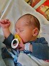 Patrik Gdůl se narodil 24. prosince v16:30 mamince Denise a tatínkovi Lukášovi zPlzně. Po příchodu na svět vplzeňské porodnici U Mulačů vážil bráška dvouleté Lucinky 2965 gramů.
