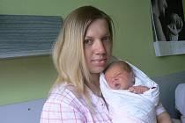 Jitce Petrmichlové a Petru Novákovi z Plzně se 27. 10. v18.30 narodila vMulačově nemocnici dcera Nikol (3,35 kg, 51 cm), která je prvorozenou dcerou svých rodičů a první vnučkou všech prarodičů; všichni mají zholčičky velikou radost