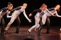 Studio Step by step si připomnělo v Divadle Alfa pětileté výročí