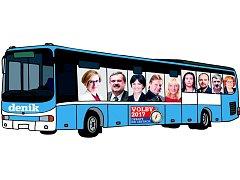 Volební autobus