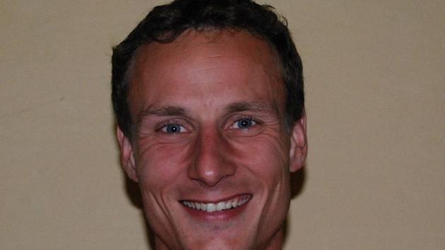 Michal Šneberger