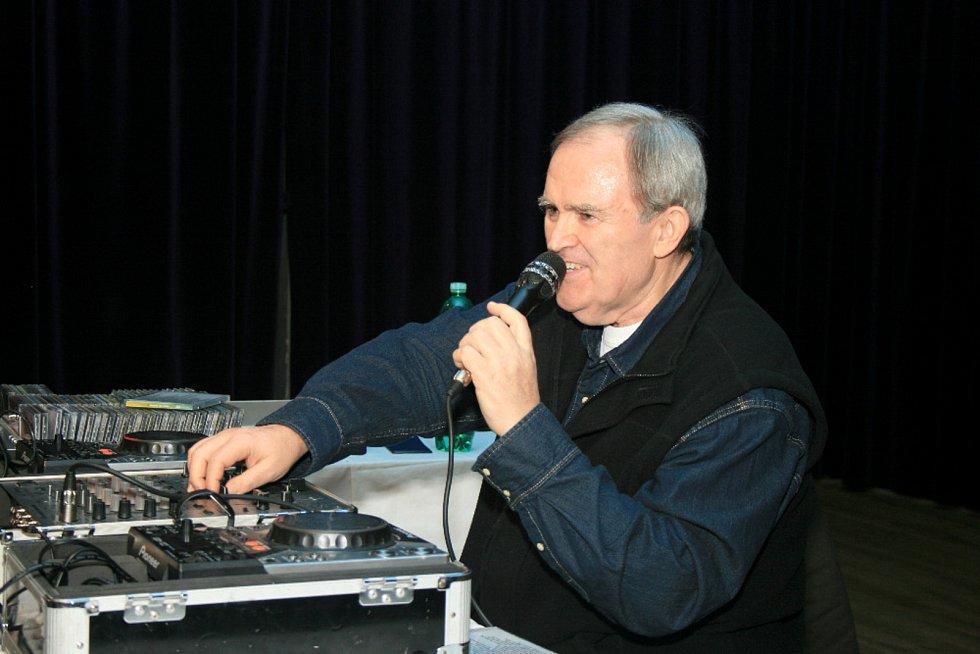 Petr Březina