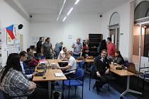 Podle dvojky na kandidátce na magistrát Jiřího Rezka jsou výsledky voleb rozhodně úspěchem.
