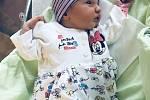 Šarlota Chadrabová z Rakové u Rokycan se narodila2. dubna v 8:21 hodin mamince Šárce a tatínkovi Martinovi. Po příchodu na svět v nemocnici v Hořovicích vážila 3230 gramů a měřila 50 centimetrů. Na Šarlotku se moc těšila osmiletá sestřička Johanka.