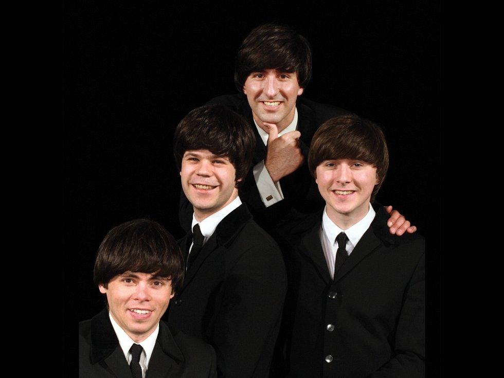 The Backwards  Beatles revival