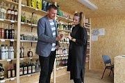 Nová tržnice v areálu DEPO2015