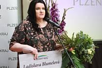 Ladislava Blumelová