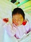 Rozálie Kunclová se narodila 13. července v 10:07 mamince Soně a tatínkovi Martinovi z Plánice. Po příchodu na svět v plzeňské porodnici U Mulačů vážila jejich první dcerka 3200 gramů a měřila 48 centimetrů.