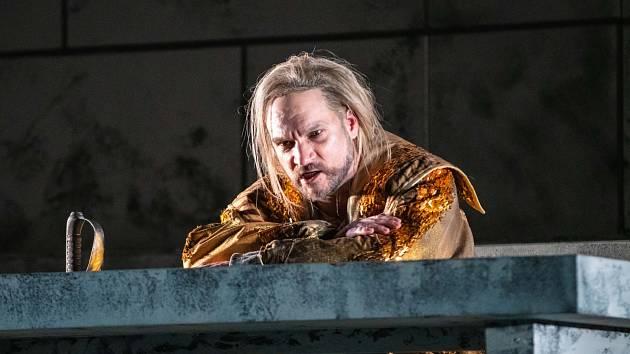 Opera Idomeneo