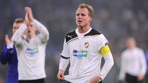 Asi nejpovedenější zápas odehrál David Limberský vroce 2012proti Schalke 04vEvropské lize.