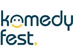 Logo Komedy festu