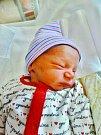 Marcus Horváth se narodil 10. listopadu v 7:45 mamince Janě a tatínkovi Juliovi ze Stříbra. Po příchodu na svět v plzeňské FN vážil bráška Dominika a Jan? 3150 gramů a měřil 50 cm.