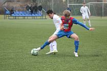 Viktoria Plzeň U19 - Mladá Boleslav U19