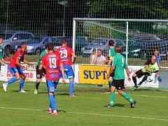 FC Viktoria v Rokycanech