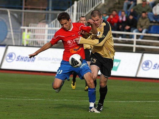 Viktoria Plzeň - Brno 4:1