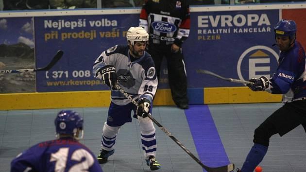 HBC Plzeň - HBC Pardubice