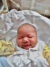 Štěpán Soukup se narodil 21. února ve 23:55 mamince Evě a tatínkovi Jindřichovi z Vtiše. Po příchodu na svět v plzeňské fakultní nemocnici vážil bráška tříletého Šimona 3630 gramů a měřil 51 centimetrů
