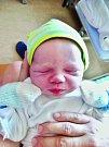 Václav Sobotka se narodil 18. června ve 2:34 mamince Hance a tatínkovi Petrovi z Plzně. Po příchodu na svět v plzeňské FN vážil jejich prvorozený syn 3370 gramů a měřil 50 centimetrů.