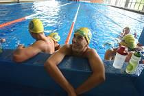 Lochotín začal vanou, pak chce venkovní bazén i ruskou báň