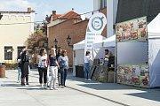 Burger festival 2019 v Plzni