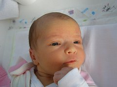 Kristýnka Sykorová.v sobotu 16.8. se nám ve FN Plzeň narodila prvorozená dcera Kristinka, měřila 51 cm a vážila 3,14 kg. Rodiče Eva a Luboš Sýkorovi z Plzně z ní mají velkou radost