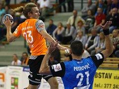 Talent Plzeň x KP Brno