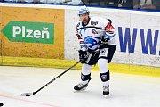 HC Škoda Plzeň x Litvínov.
