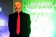 Absolutní vítěz Konstantin WIesner (vytrvalostní běžec)