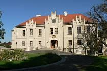 Blovice-Hradiště