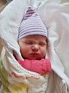 Magdaléna Exnerová se narodila 4. května ve 3:48 mamince Magdě a tatínkovi Milanovi zPlzně. Po příchodu na svět vplzeňské FN vážila sestřička ročního Milánka 4390 gramů a měřila 53 centimetrů.