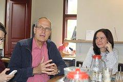 Psychiatr Stanislav Kudrle je garantem letošního ročníku festivalu Můj život s ... (se strachem)