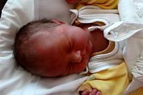Mamince Janě a tatínkovi Tomášovi ze Seče u Blovic se 15. června ve FN narodila první dcerka Jůlie Malá. Po porodu v 7:09 vážila 2 940 gramů a měřila 48 cm
