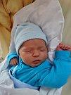 Max Nimerovskyy se narodil 31. března v 15:38 mamince Nataliyi a tatínkovi Ruslanovi z Plzně. Po příchodu na svět v plzeňské FN vážil bráška Kristyny 3740 gramů a měřil 51 centimetrů.