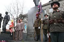 Plzeňané si připomněli 159. výročí narození T. G. Masaryka.