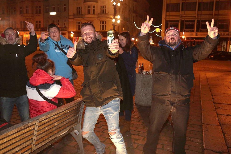 Plzeň - Náměstí Republiky
