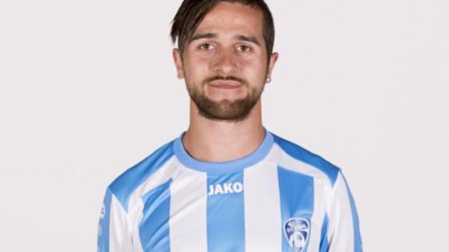 Tomáš Vnuk.