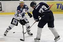 Exhibiční zápas hokejistů Plzně s fanoušky
