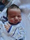 Andrej Spodniak se narodil 12. listopadu v 6:17 mamince Zuzaně a tatínkovi Andrejovi z Plzně. Po příchodu na svět ve FN Plzeň vážil bráška dvouleté Lary a desetileté Vikinky 3260 gramů a měřil 48 cm.