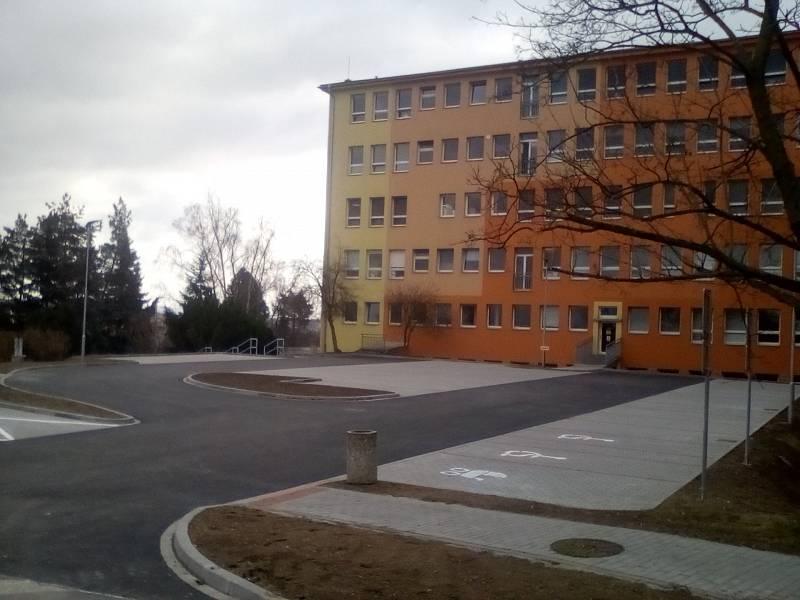 Řádění orkánu v Plzeňském kraji.