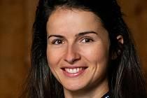 Běžkyně na lyžích Kateřina Razýmová má za sebou další úspěšnou sezonu.
