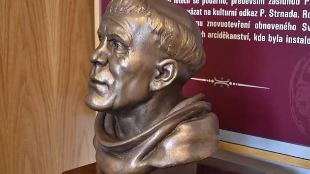 Skutečná podoba Jana Nepomuckého se od jeho tradičního zobrazení odvozeného od sochy na Karlově mostě zřejmě dost lišila, jak ve Svatojánském muzeu v Nepomuku ukazuje busta vyrobená podle pozůstatků světce. S realitou by se prý měla shodovat na 80 procent