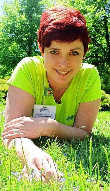 Edita Potěšilová