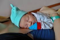 Vojtěch Mára se narodil 20. června ve 4:21 mamince Martině a tatínkovi Lukášovi z Plzně. Po příchodu na svět ve FN vážil bráška tříletého Lukáše 3182 gramů a měřil 50 centimetrů