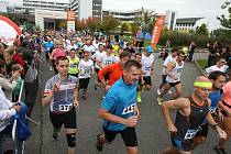 Plzeňský půlmaraton