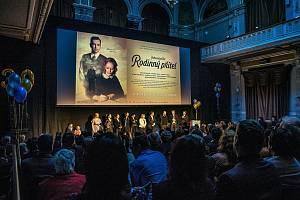 Zahájení Festivalu Finále v Měšťanské besedě v Plzni