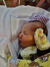 Olivie Mazuchová se narodila 25. prosince v18:53 mamince Veronice a tatínkovi Radkovi zPlzně. Po příchodu na svět vplzeňské FN vážila jejich prvorozená dcerka 2940 gramů a měřila 49 cm.