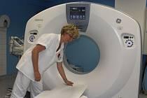 CT usnadní lékařům Stodské nemocnice práci při diagnostice onemocnění a navíc ušetří peníze