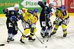 hokej extraliga HC ŠKoda Plzeň x Aukro Berani Zlín
