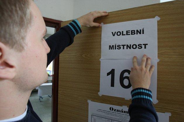 Volby v Plzni v roce 2013